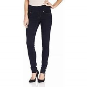 JAG JEANS HIGH RISE SKINNY SIZE 4